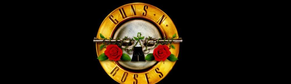 Guns n Roses at Calder Park