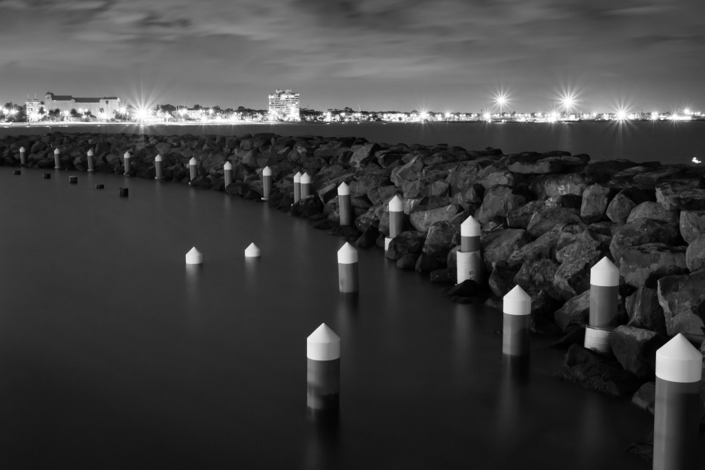 Luke Vesty and I headed down to St Kilda pier to take some long exposure shots. It was a really good learning experience, and it was awesome to have someone else to shoot with. This photo was the pick of the evening.